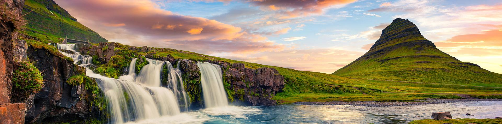 Tailor made holidays to Iceland