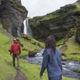 Holiday in Iceland with Vulkan Travel